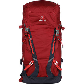 Deuter Guide Lite 32 Backpack red